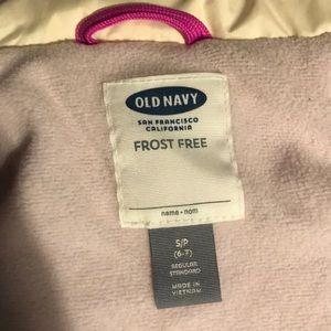 Old Navy Jackets & Coats - Vest
